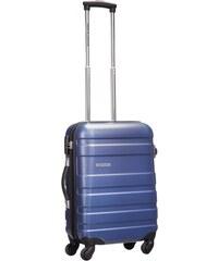 Kufr American Tourister PASADENA SPINNER 55 - 31 l - modrá