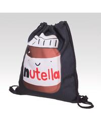 Wayfarer vak Nutella černý
