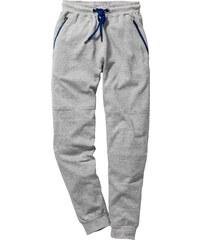 bpc bonprix collection Pantalon sweat gris homme - bonprix