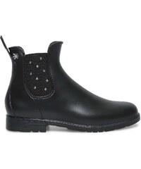 boots plastique Méduse