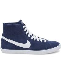 nike free run noir et gris - Nike - Cortez 807472-410 - Baskets classiques en nylon - Bleu ...