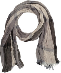 Eram foulard carreaux marron
