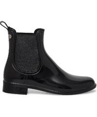 Chelsea boots de pluie Igor