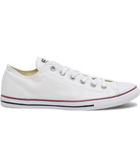 Tennis toile Converse blanche homme