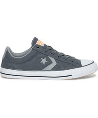Tennis Converse toile grise