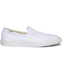 Slip-on toile Converse blanche