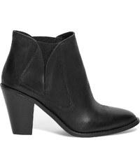 Eram Boots cuir noir