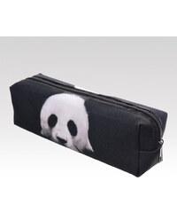 Wayfarer školní penál Panda černý.