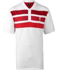 Polo LIVERPOOL FC graduated stripe
