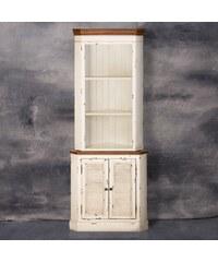 CABOTT COVE Rohová skříň