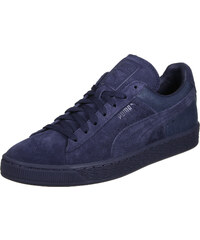 Puma Suede Classic Casual Emboss chaussures peacot
