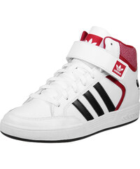 adidas Varial Mid chaussures ftwr white/core black
