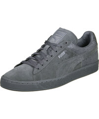 Puma Suede Classic Casual Emboss chaussures gray