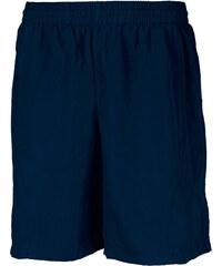 Pánské sportovní šortky - Námořní modrá XS