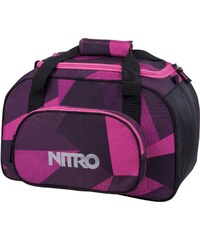 Nitro Duffle XS fragments purple