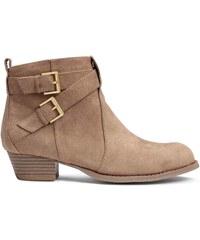 H&M Kotníkové boty