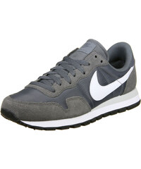 Nike Air Pegasus 83 Suede Schuhe dark grey/white