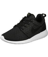 Nike Roshe One Se Schuhe black/volt