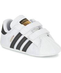 adidas Tenisky Dětské SUPERSTAR CRIB adidas