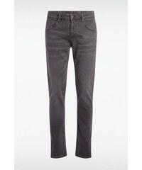 Jeans homme slim SADAO-SPORT Gris Coton - Homme Taille 34 - Bonobo