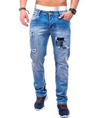 Lesara Jeans classique look destroy
