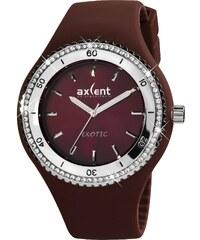 Axcent Montre bracelet en silicone
