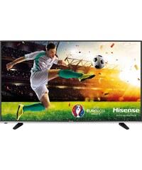 Hisense H55MEC3050, LED Fernseher, 138 cm (55 Zoll), 2160p (4K Ultra HD), Smart-TV