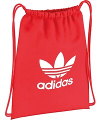 adidas Tricot Gymsack vivid red