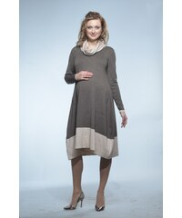 RITO Těhotenské šaty v univerzálním stylu