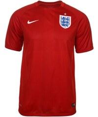 Nike England WM 2014 Auswärts Fußballtrikot Kinder