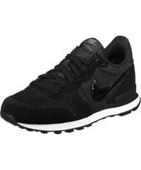 Nike Internationalist W Schuhe black/grey