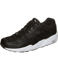 PUMA Trinomic R698 Core Leather Sneaker