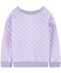 Molo Gestepptes Sweatshirt Mulle