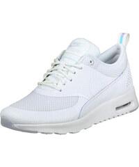 Nike Air Max Thea Premium W Schuhe black/blue tint