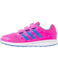 adidas Performance LK SPORT 2 CF Laufschuh Neutral shock pink/ray blue/white
