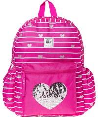GAP Tagesrucksack happy pink