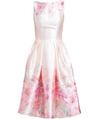 Chi Chi London TEDDIE Cocktailkleid / festliches Kleid pink