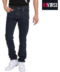 Re-Verse Comfort Fit-Jeans mit Indigo-Waschung - W31-L32