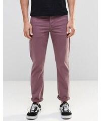ASOS - Jean slim stretch - Violet - Violet