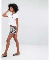 Noisy May - Kicks Back - Shorts mit Print - Mehrfarbig