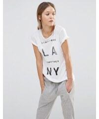 Sundry - T-shirt masculin - Blanc