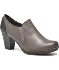 Jana shoes - Campanule - Stiefeletten & Boots für Damen / grau