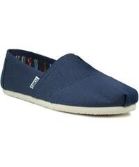 Toms Pánská volnočasová obuv 10000866_Navy