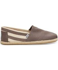 Toms Pánská volnočasová obuv 10005416_Dark Grey