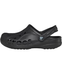 Crocs Unisex Baya Clogs Black