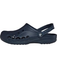 Crocs Unisex Baya Clogs Navy