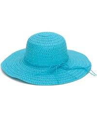 Art of Polo Letní klobouk tyrkysový