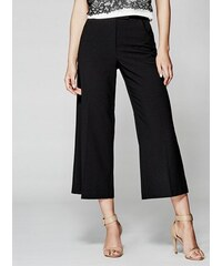 Guess by Marciano Kalhoty Viviana Cropped Wide-Leg Pant