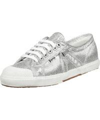 Superga 2750 Century W chaussures silver