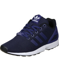 adidas Zx Flux K W chaussures ink/white